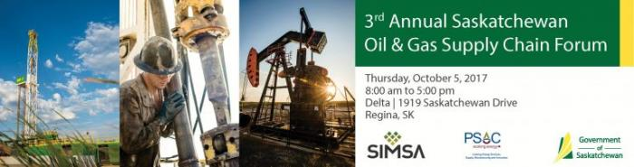 SafeSmart Attends the 3rd Annual Saskatchewan Oil and Gas Supply Chain Forum