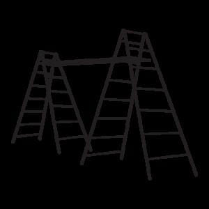 Trestle Ladders